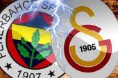 Galatasaray – Fenerbahçe derbisinin tarihi belli oldu