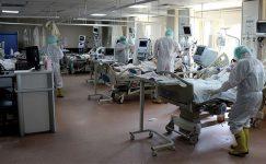 Türkiye'de Koronavirüs   194 kişi daha hayatını kaybetti