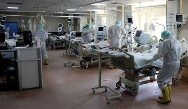 Türkiye'de Koronavirüs | 194 kişi daha hayatını kaybetti