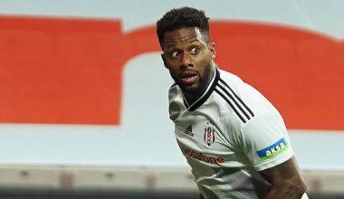 Jeremain Lens Beşiktaş'tan ayrılıyor