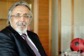 Cengiz Halil Çiçek EGD Yüksek İstişare Kuruluna seçildi