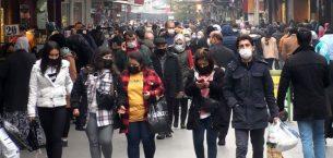 Aşılamanın başladığı Gaziantep'te vatandaş kararsız