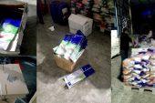 Gaziantep'te milyonluk deterjan operasyonu
