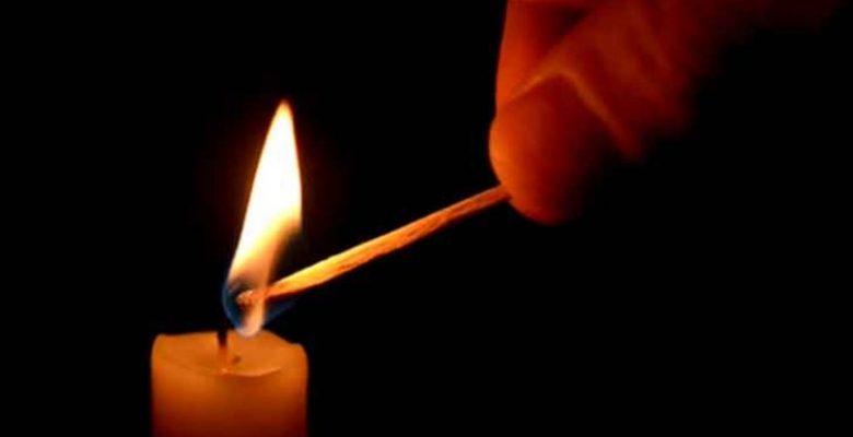 Gaziantep'te elektrik kesintisi(6 ocak)