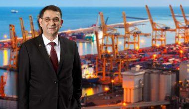 GSO Adnan Ünverdi : 'Gaziantep rekor ihracat gerçekleştirdi'