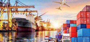 Gaziantep ihracatta yönünü Ortadoğu'dan Batıya çevirdi