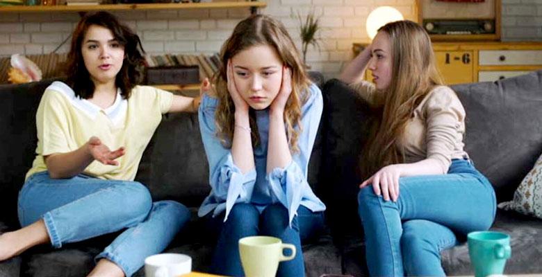 Gençler birbirine negatif ruh hali bulaştırıyor