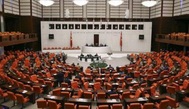 HDP'li 4 milletvekili hakkında fezleke