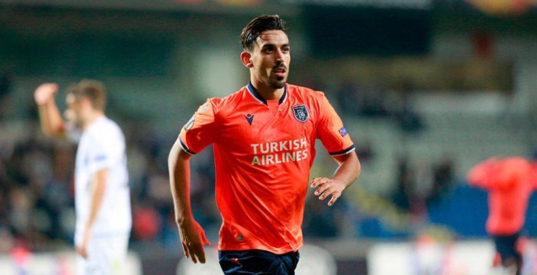 Galatasaray, İrfan Can Kahveci için teklifini yaptı