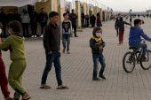 """AB Büyükelçisi: """"Mültecilere Aşı Gönderme Politikamız Yok''"""