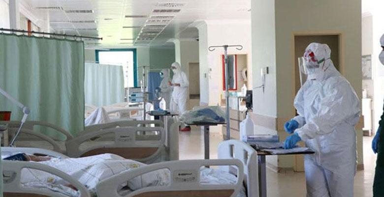 Dünya genelinde tespit edilen aktif Covid-19 hasta sayısı belli oldu