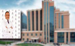 Sanko Üniversitesi Hastanesine Yeni Kadın Doğum Uzmanı