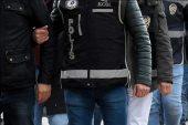 267 kişiye 'yılbaşında eylem' gözaltısı
