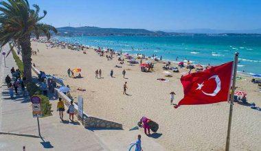 TÜİK'ten endişelendiren turizm açıklaması