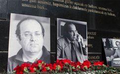 Gazeteci Uğur Mumcu 28 yıl önce katledildi, failler karanlıkta!