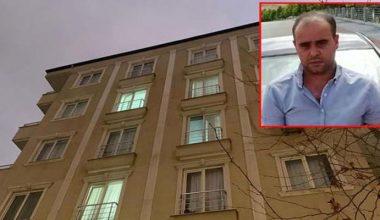 Eşiyle tartışan adam arkadaşının evinde kendini astı!