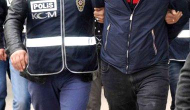 KHK ile kapatılan dernek soruşturmasında 60 kişiye gözaltı
