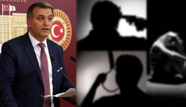 Gaziantep'teki intihar vakaları meclis gündeminde