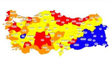 """Uzmanlar yorumladı: Güneydoğu'da risk haritası nasıl """"mavi"""" oldu?"""