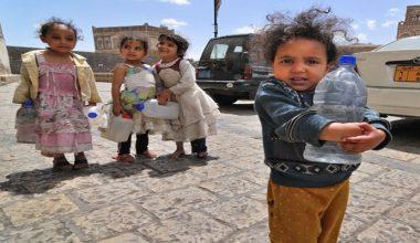 """BM'den 30'dan fazla ülke için """"açlık ve kıtlık"""" uyarısı"""