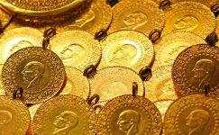 Gram altın ve çeyrek altın kaç lira?