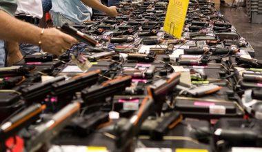 Bireysel silahlanma başvurusu yüzde 34 arttı