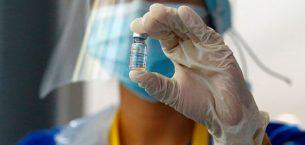 Çin Aşısının Etkinliği % 83,5