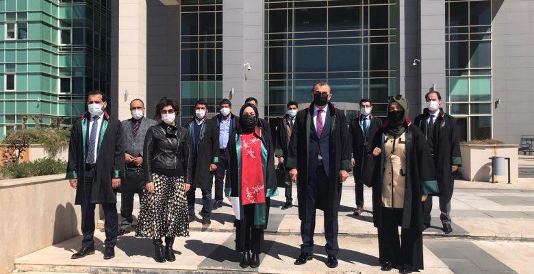 DEVA Partisi Gaziantep: Şiddete sessiz kalmayacağız