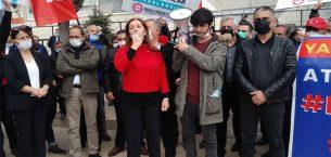 """""""Türkiye Tarihinin En Büyük İstihdam Kaybını Yaşıyoruz"""""""
