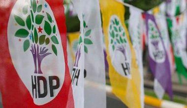 """AYM'den 9 HDP'li için """"hak ihlali"""" kararı"""