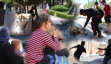 Sokağa çıkma yasağı, 23 Nisan ve çocuk…