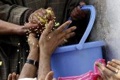 Dünya çapında 34 milyon insan açlıktan ölebilir