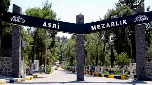 Gaziantep'te vefat edenlerin listesi 8 Eylül