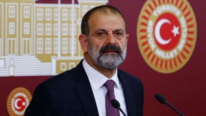 HDP'li Çelik'e mahkemeden beraat