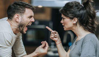 Çiftler tartışma esnasında nasıl davranmalı?
