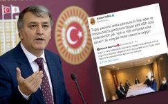 HDP'li vekilden 'yerli ve milli muhalefet' çıkışı