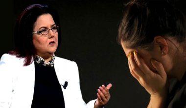 'İlerici Kadınlar'dan Aile Bakanı Yanık'a sert tepki