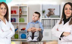 Salgın döneminde çocuklarda ruh sağlığı