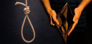 Yoksulluk umudu tüketti: 'Türkiye'de intihar hızında artış var'