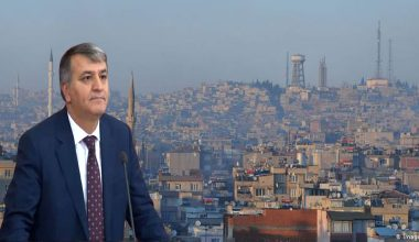 """Milletvekili Toğrul """"Uçan şehrin insanlarının sorunları saymakla bitmiyor''"""