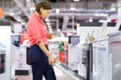 Beyaz eşya satışları yıllın ilk yarısında yüzde 27 arttı