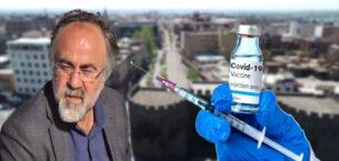 """""""Aşı tercih değil toplumsal sorumluluk"""""""