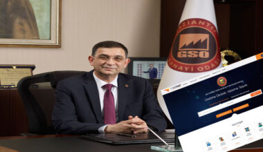 """GSO'dan yatırımcı ve girişimciler için """"teşvik ve destek"""" portalı"""