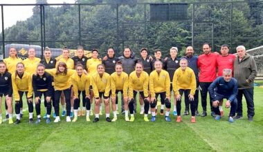 ALGSPOR, Bahreyn Milli takımı ile hazırlık maçına çıkıyor