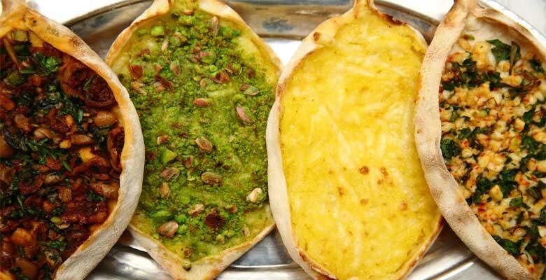 Gaziantep 3 lezzetin daha coğrafi işaretini aldı