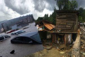 Sel felaketinde can kaybı yükseldi
