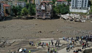 Uzmanlar Uyardı: Sıcaklık Arttıkça Sel Felaketleri de Artabilir