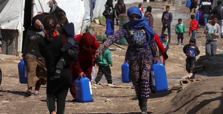 Ülkelerine dönen Suriyeliler işkence mi görüyor?
